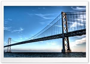 Long Bridge HDR