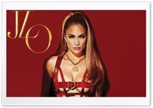 Jennifer Lopez A.K.A