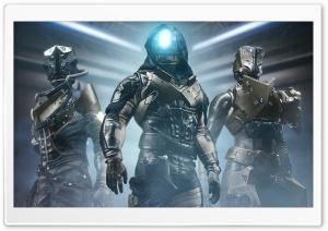 Destiny 2 Shadowkeep Game