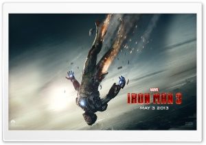 Iron Man 3 - Destinys Arrival