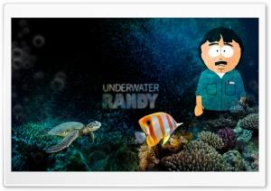 South Park - Underwater Randy