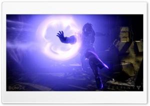 Warlock Nova Bomb