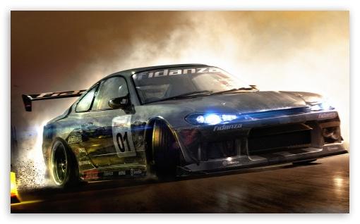 Download Racing Game 10 UltraHD Wallpaper