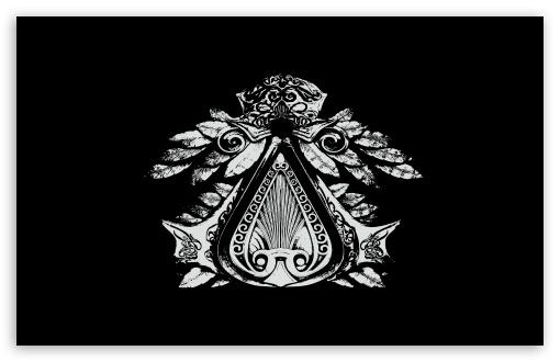 Download Assassins Creed Brotherhood UltraHD Wallpaper