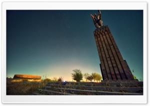Armenia, Gyumri, Mother...