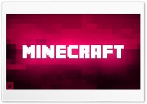 Minecraft Pink