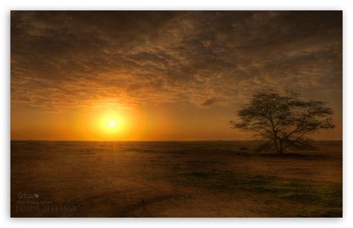 Download Sunrise UltraHD Wallpaper