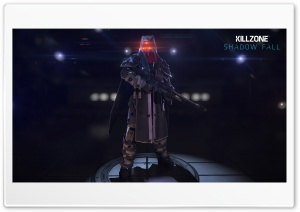 Killzone Shadow Fall, Scout...