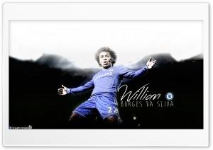 Willian Chelsea FC