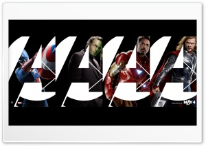 The Avengers (2012) - Join
