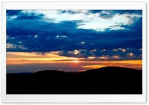 Nature Landscape Sun And Sky 17