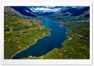 Valley, Alaska