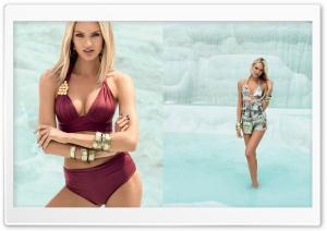 Candice Swanepoel Swimsuit 2013