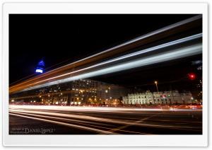 Santiago Noche