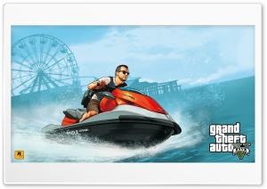 Grand Theft Auto V - Cash Carry