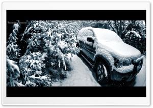 Snow_Car 2033 Unleashed