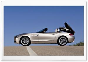 BMW Z4 Car 4