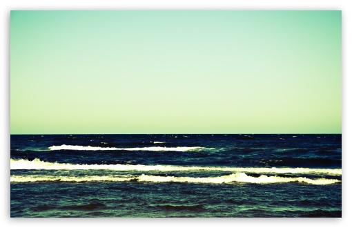 Download Blue Sea, Summer UltraHD Wallpaper