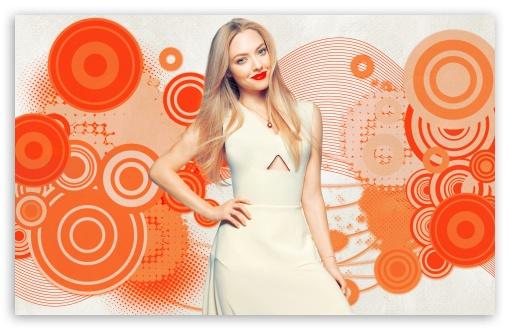 Download Amanda Seyfried UltraHD Wallpaper