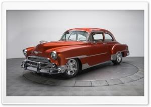 Chevrolet Deluxe Styleline 1951