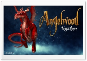 ANGELWOOD. KINGS and QUEENS