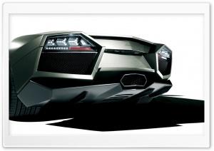 Lamborghini Reventon 8