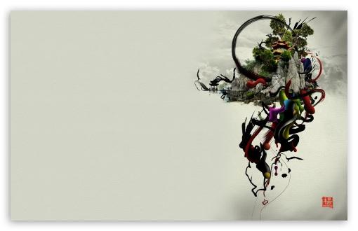 Download Creative Design 513 UltraHD Wallpaper