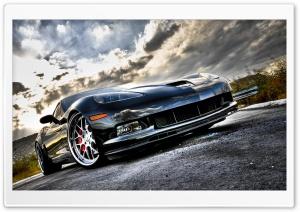 Chevrolet Corvette 30