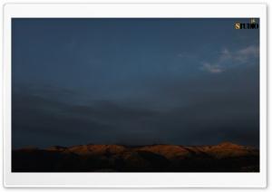Pichincha Sunrise