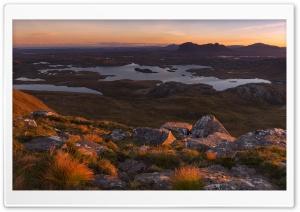 Beautiful Lands, Scotland