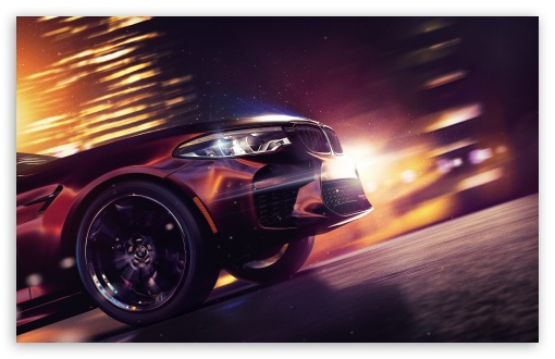 Download Need For Speed Payback UltraHD Wallpaper