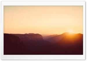 Rising Canyon