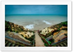 Peacehaven Cliff