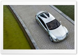Mercedes Benz F700 Car 6
