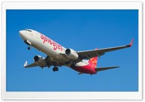 Spice Jet India