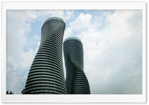 Marilyn Monroe Buildings