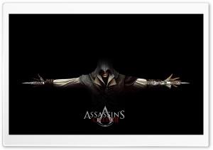 Assassin's Creed 2 Ezio...