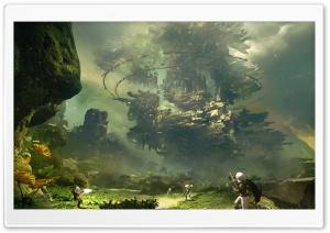 Destiny, Citadel