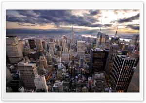 Rockefellers View