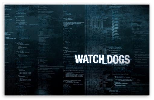 Download WatchDogs UltraHD Wallpaper