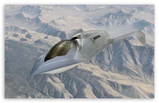 Download Boeing Military Aircraft UltraHD Wallpaper