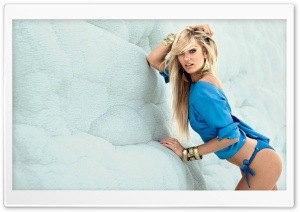 Candice Swanepoel 2013 Summer