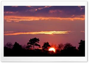 Nature Landscape Sun And Sky 54