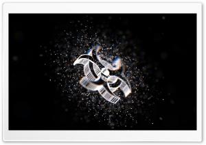 Microscopic Atoms