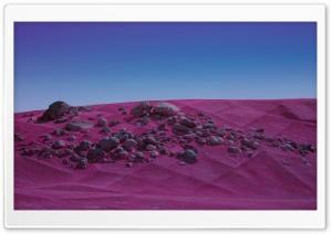 Extraterrestrial Landscape