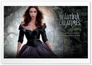 Beautiful Creatures - Lena