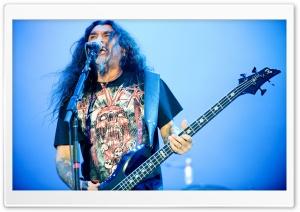 Slayer In Concert