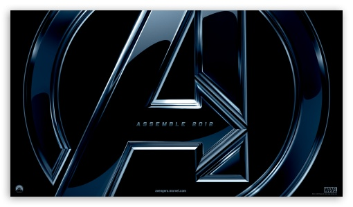 Download The Avengers (2012) - Assemble UltraHD Wallpaper