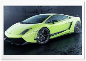 2013 Lamborghini Gallardo LP...