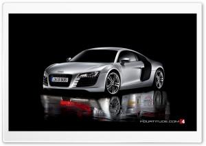 Audi R8 Car 7